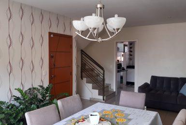 Foto Cobertura de 3 quartos à venda no Santa Cruz em Belo Horizonte - Imagem 01