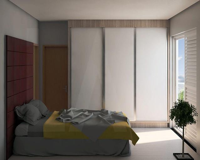 Foto Apartamento de 2 quartos à venda no OURO PRETO em Belo Horizonte - Imagem 02