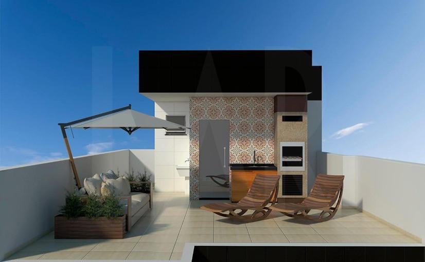 Foto Apartamento de 2 quartos à venda no OURO PRETO em Belo Horizonte - Imagem 03