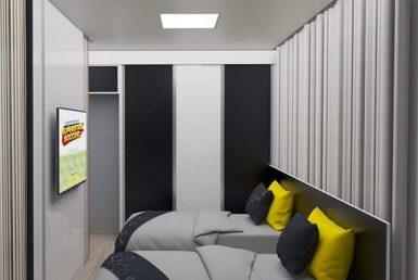 Foto Apartamento de 2 quartos à venda no OURO PRETO em Belo Horizonte - Imagem 01