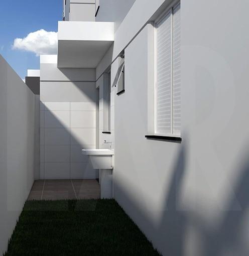 Foto Apartamento de 2 quartos à venda no OURO PRETO em Belo Horizonte - Imagem 09