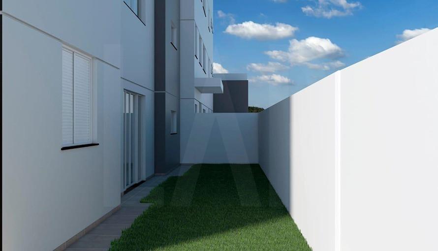 Foto Apartamento de 2 quartos à venda no OURO PRETO em Belo Horizonte - Imagem