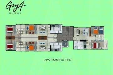 Foto Apartamento de 2 quartos à venda no OURO PRETO em Belo Horizonte - Imagem 05
