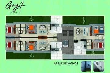 Foto Apartamento de 2 quartos à venda no OURO PRETO em Belo Horizonte - Imagem 06
