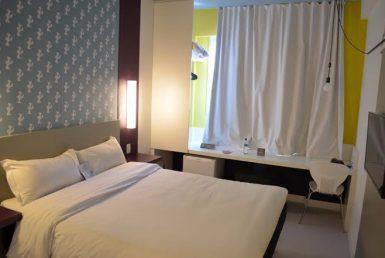 Foto Flat de 1 quarto à venda no São Luiz em Belo Horizonte - Imagem 01