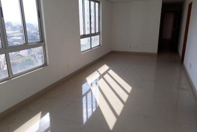 Foto Apartamento de 4 quartos à venda no Salgado Filho em Belo Horizonte - Imagem 01