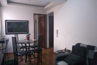 Foto Apartamento de 2 quartos à venda no Indaiá em Belo Horizonte - Imagem 01