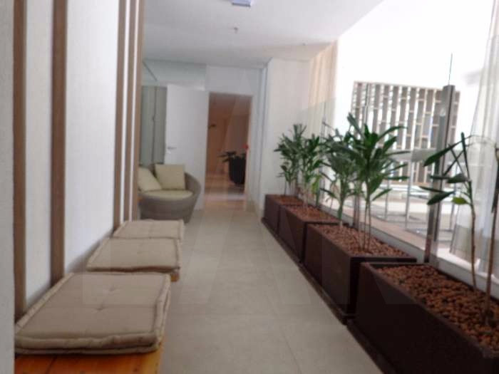 Foto Flat à venda no Cidade Jardim em Belo Horizonte - Imagem 02