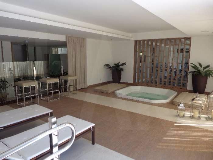 Foto Flat à venda no Cidade Jardim em Belo Horizonte - Imagem 05