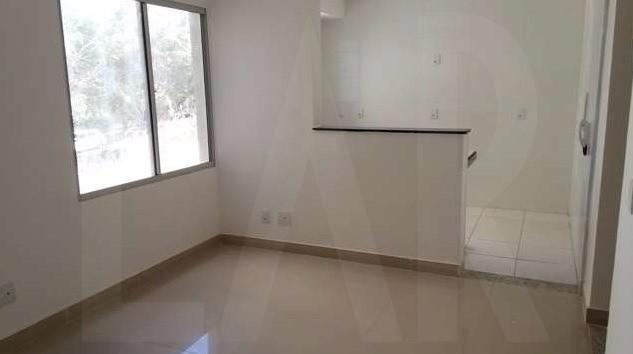 Foto Apartamento de 2 quartos à venda no Manacás em Belo Horizonte - Imagem 03