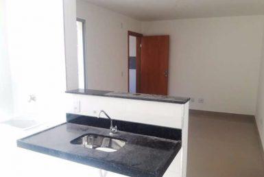 Foto Cobertura de 2 quartos à venda no Manacás em Belo Horizonte - Imagem 01