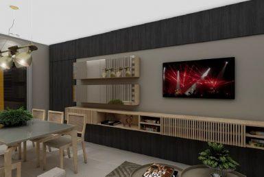 Foto Cobertura de 2 quartos à venda no Anchieta em Belo Horizonte - Imagem 01