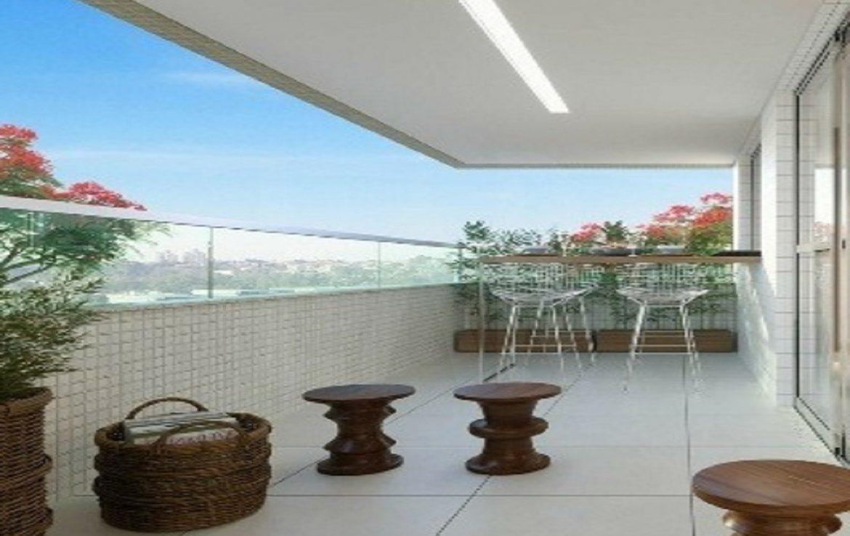Foto Apartamento de 3 quartos à venda no Liberdade em Belo Horizonte - Imagem 07