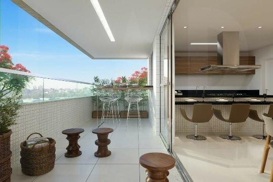 Foto Apartamento de 3 quartos à venda no Liberdade em Belo Horizonte - Imagem 08