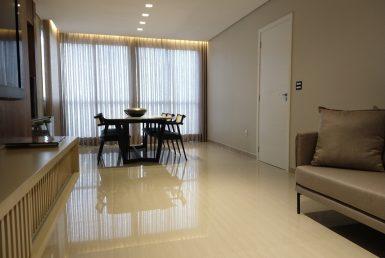 Foto Apartamento de 3 quartos à venda no Cruzeiro em Belo Horizonte - Imagem 01