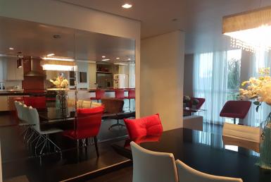 Foto Casa de 5 quartos para alugar  em Nova Lima - Imagem 01
