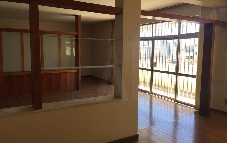 Foto Apartamento de 4 quartos à venda no São Pedro em Belo Horizonte - Imagem 03