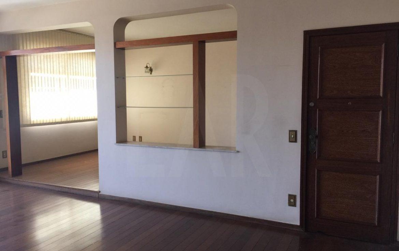 Foto Apartamento de 4 quartos à venda no São Pedro em Belo Horizonte - Imagem 04