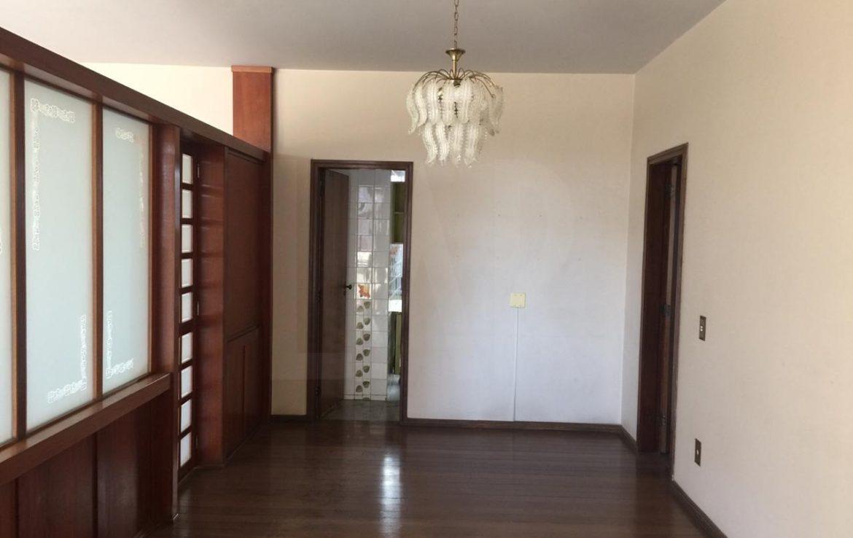 Foto Apartamento de 4 quartos à venda no São Pedro em Belo Horizonte - Imagem 05