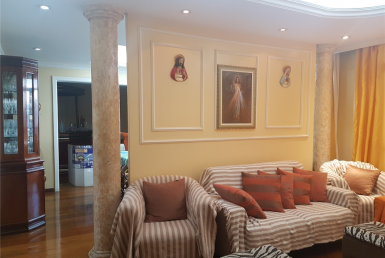 Foto Apartamento de 4 quartos à venda no LUXEMBURGO em Belo Horizonte - Imagem 01