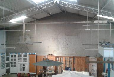 Foto Galpão para alugar no Carlos Prates em Belo Horizonte - Imagem 01