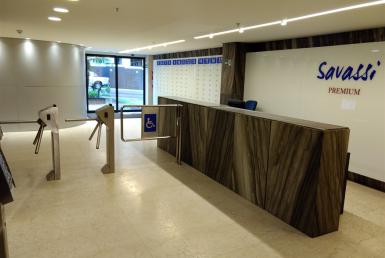 Foto Andar Corrido à venda no Funcionários em Belo Horizonte - Imagem 01