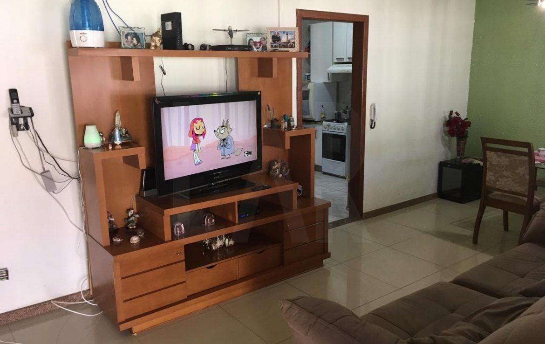 Foto Casa Geminada de 3 quartos à venda no Copacabana em Belo Horizonte - Imagem 03