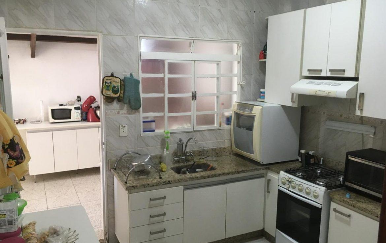 Foto Casa Geminada de 3 quartos à venda no Copacabana em Belo Horizonte - Imagem