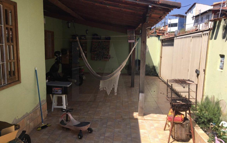 Foto Casa Geminada de 3 quartos à venda no Copacabana em Belo Horizonte - Imagem 05