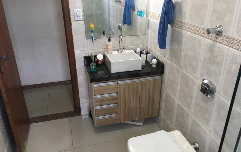Foto Casa Geminada de 3 quartos à venda no Copacabana em Belo Horizonte - Imagem 06
