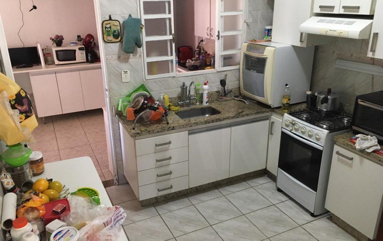 Foto Casa Geminada de 3 quartos à venda no Copacabana em Belo Horizonte - Imagem 08