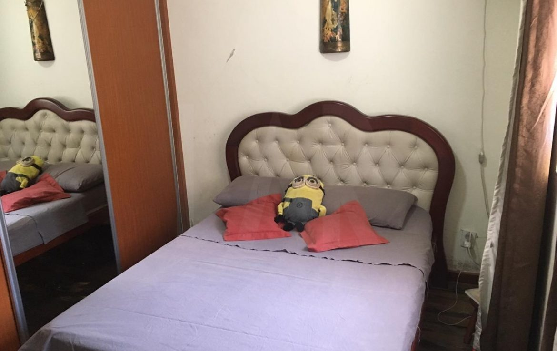 Foto Casa Geminada de 3 quartos à venda no Copacabana em Belo Horizonte - Imagem 09