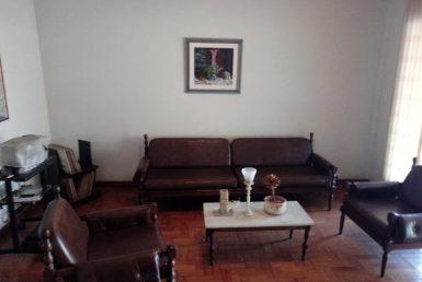 Foto Casa de 4 quartos à venda no Dom Bosco em Belo Horizonte - Imagem 01