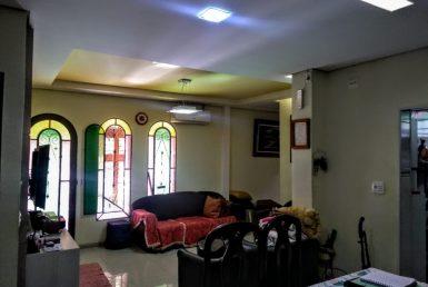 Foto Casa de 4 quartos à venda no Esplanada em Belo Horizonte - Imagem 01