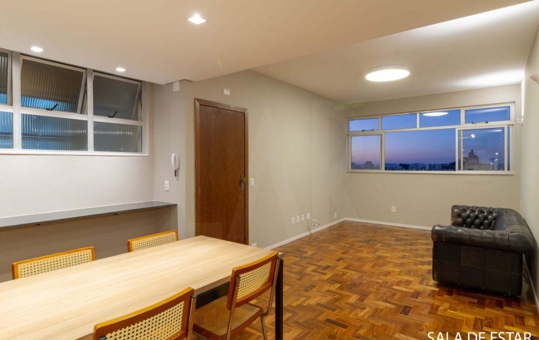 Foto Apartamento de 3 quartos à venda no São Pedro em Belo Horizonte - Imagem 03