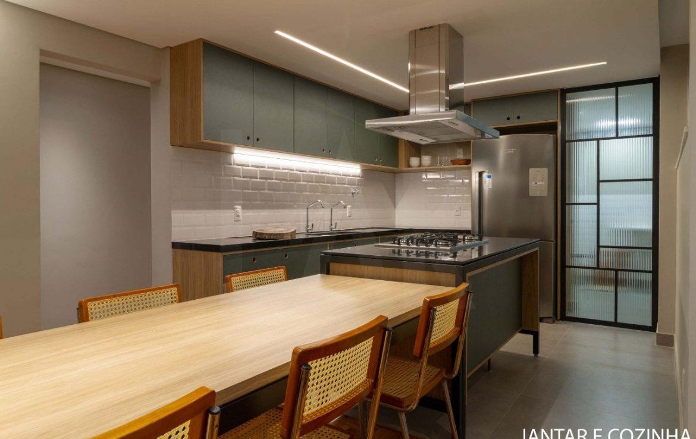 Foto Apartamento de 3 quartos à venda no São Pedro em Belo Horizonte - Imagem 05