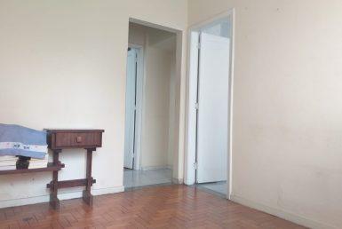 Foto Apartamento de 1 quarto à venda no Barroca em Belo Horizonte - Imagem 01