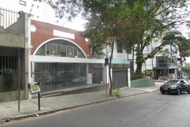 Foto Casa Comercial de 11 quartos para alugar no São Pedro em Belo Horizonte - Imagem 01