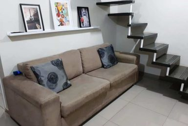 Foto Cobertura de 2 quartos à venda no Salgado Filho em Belo Horizonte - Imagem 01
