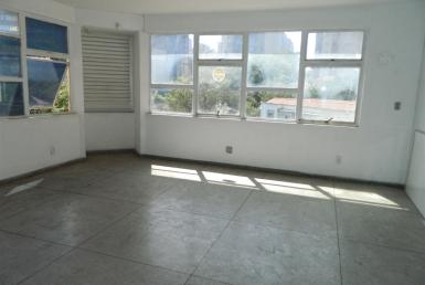 Foto Sala para alugar no Lourdes em Belo Horizonte - Imagem 01