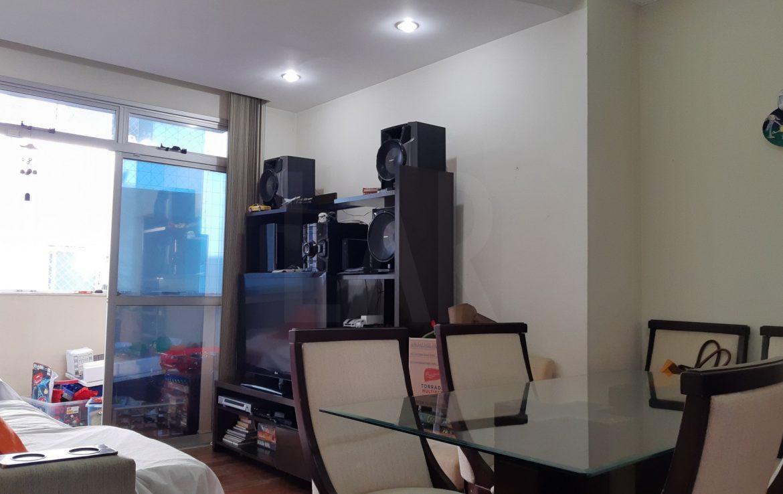 Foto Apartamento de 3 quartos à venda no Palmares em Belo Horizonte - Imagem 03