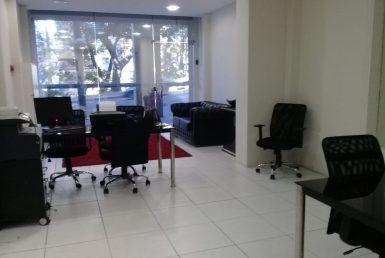 Foto Loja à venda no VILA PARIS em Belo Horizonte - Imagem 01