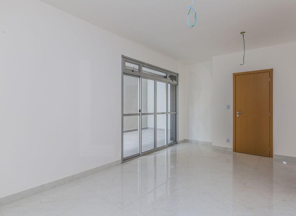 Foto Apartamento de 3 quartos à venda no Serra em Belo Horizonte - Imagem 02
