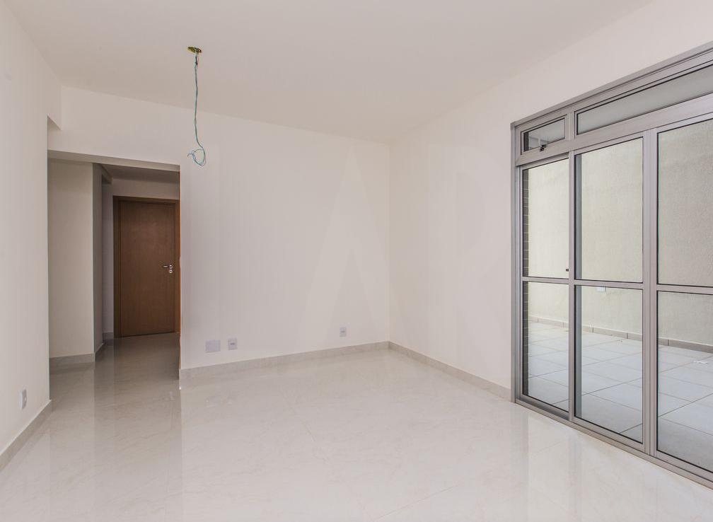 Foto Apartamento de 3 quartos à venda no Serra em Belo Horizonte - Imagem 03
