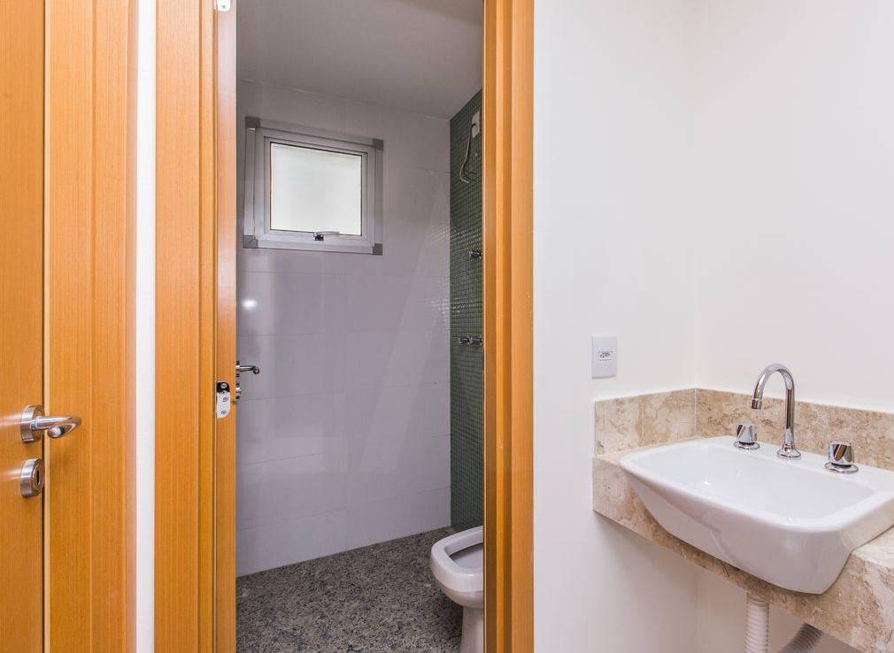 Foto Apartamento de 3 quartos à venda no Serra em Belo Horizonte - Imagem 07