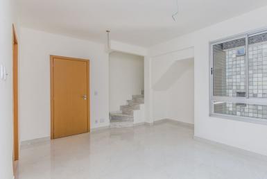 Foto Cobertura de 4 quartos à venda no Serra em Belo Horizonte - Imagem 01