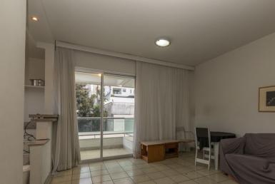 Foto Apartamento de 1 quarto à venda no São Pedro em Belo Horizonte - Imagem 01