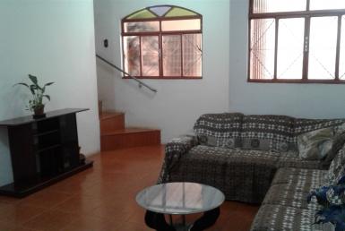 Foto Casa de 3 quartos à venda no Camargos em Belo Horizonte - Imagem 01