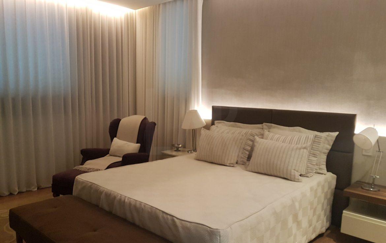 Foto Apartamento de 4 quartos à venda no Santa Lúcia em Belo Horizonte - Imagem 07