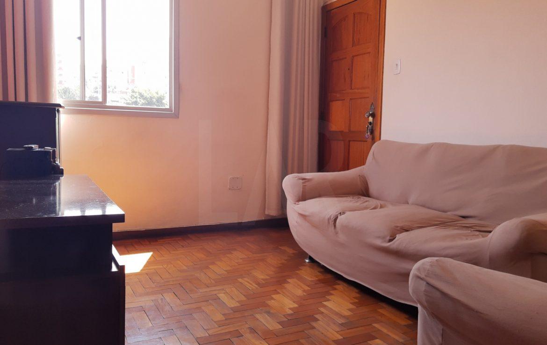 Foto Apartamento de 2 quartos à venda no Colégio Batista em Belo Horizonte - Imagem 02